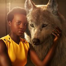 Raksha ist Moglis Wolfsmutter, die ihn aufgenommen hat, als er ganz alleine war. Sie kümmert sich um ihn, als wäre es ihr eigener Sohn.