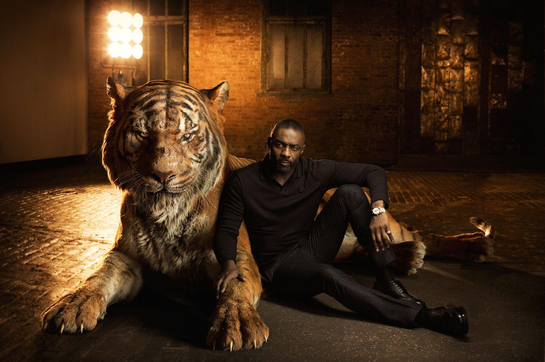 Der furchteinflößende Tiger Shir Khan, will jegliche menschliche Bedrohung vernichten, um die Gesetze des Dschungels zu wahren. Durch dieses Versprechen fühlt sich Mogli im Dschungel nicht mehr länger wilkommen.