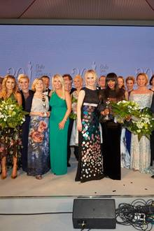 GALA Spa Awards 2016: Alle Gewinner