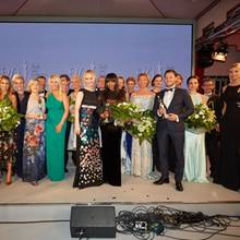 GALA Spa Awards 2016: Alle Gewinner
