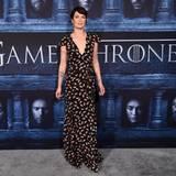 """Lena Headey (""""Cersei Lannister"""")"""