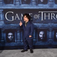 """Peter Dinklage (""""Tyrion Lannister"""")"""