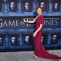 """Sophie Turner (""""Sansa Stark"""")"""