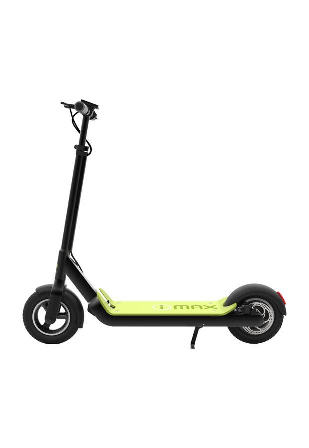 Scooter von Hulong & Robert Bronwasser