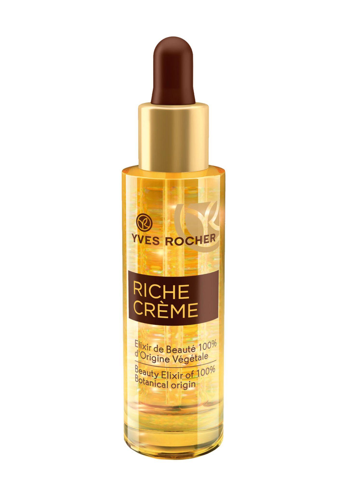 Riche Creme von Yves Rocher