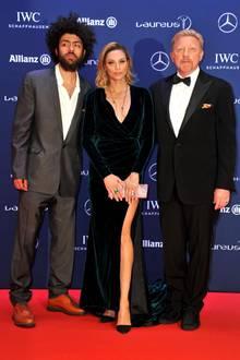 Laureus World Sports Awards: Die besten Bilder aus Berlin