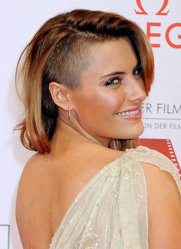 Star Frisuren Die Looks Von Sophia Thomalla S 11 Gala De