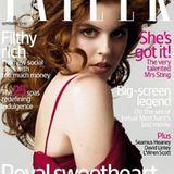 """2013: Prinzessin Beatrice auf der September-Ausgabe des """"Tatler""""-Magazins."""