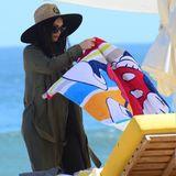 1. Mai 2016  ... versucht Megan Fox möglichst keine Sonne an ihre Haut zu lassen.