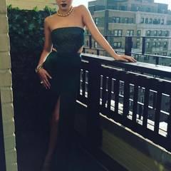 Hailee Steinfeld freut sich auf ihre sechste Met Gala.