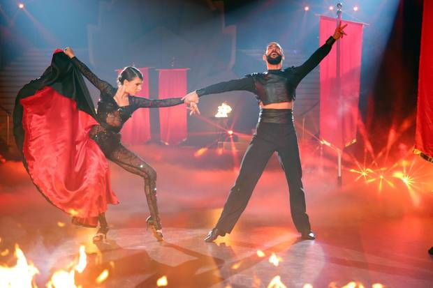 Lets Dance 2016 Wer Ist Raus S 3 Galade