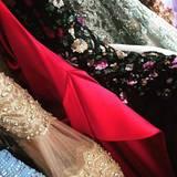 Was ihre Kleider für den roten Teppich angeht, hat Blake Lively die Qual der Wahl.