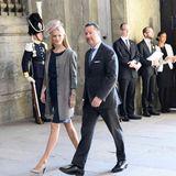 30. April 2016: Te Deum  Vicky und Gustaf Magnuson