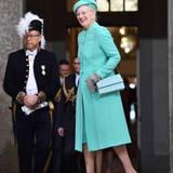 30. April 2016: Te Deum  Königin Margrethe von Dänemark