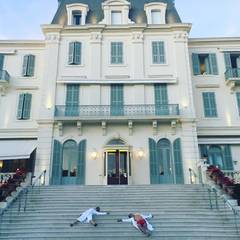 Katy Perry und Orlando Bloom verbringen viel Zeit miteinander und Katy postet auch endlich ein gemeinsames Foto aus Cannes. Sie sind ein Paar!