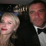 """September 2016   Naomi Watts und ihr Mann Liev Schreiber sind gerade in Venedig, um die Premiere ihres gemeinsamen Filmes """"The Bleeder"""" zu feiern."""