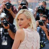 """Charlize Theron spielt in dem Film """"The last Face"""" von Regissesur Sean Penn einer der Hauptrollen."""