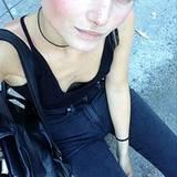 Auch Julia ist zu Fashion-Week-Castings in die Hauptstadt gereist.