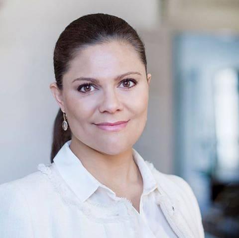 Herzlichen Glückwunsch zum 39. Geburtstag, Prinzessin Victoria! Auf der Facebookseite des schwedischen Königshauses darf fleißig gratuliert werden.