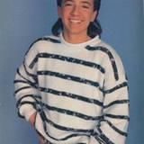 David Faustino hat Sohnemann Bud Bundy verkörpert. Vor allem seine ständigen Sticheleien mit Schwester Kelly Bundy und die Liebe zu seiner Gummipuppe haben bei den Fans für viele Lacher gesorgt.