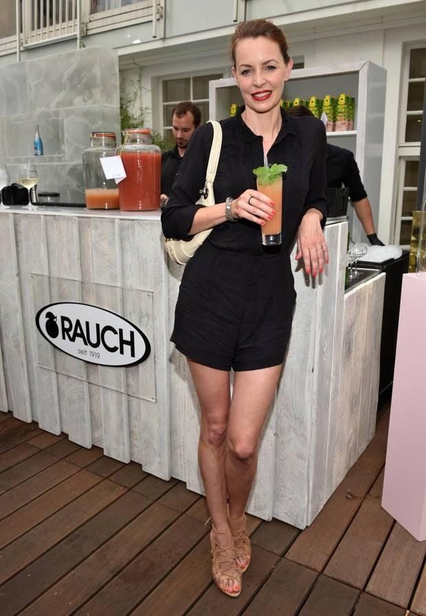 Fashion Week Berlin: Die besten Bilder vom GALA Fashion ...