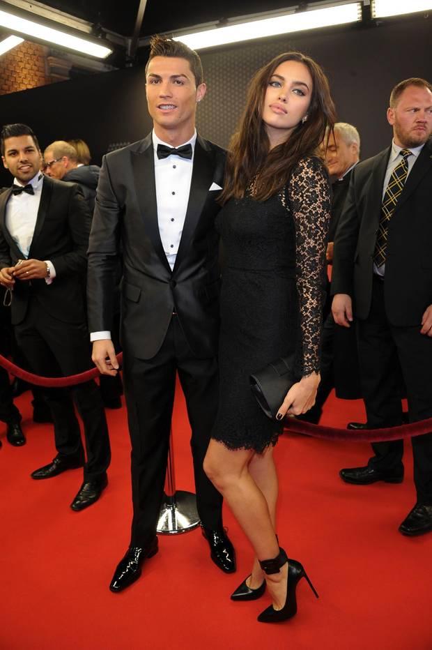 Nachdem Irina Shayk sich von dem Fußballstar getrennt hat, ist Cristiano Ronaldo wieder auf der Pirsch. Sehen sie hier die Damen, die dem Portugiesen ins Netz gegangen sind - und sein sollen.