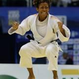 Miryam Roper   Sportart: Judo, Disziplin: Leichtgewicht