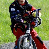 Luis Brethauer   Sportart: BMX, bei den Weltmeisterschaften belegt er 2013 den 3. Platz