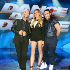 Jury: DJ BoBo, Sophia Thomalla und Cale Kalay