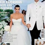 Geschiedene Stars: In Vera Wang heiraten? Für viele Frauen ein Traum. So auch für Kim Kardashian, die 2011 den US-Basketballspieler Kris Humphries ehelichte. Nach nur wenigen Jahren wurde aus dem Traum dann jedoch ein Albtraum. Die Scheidung wurde eingereicht, später sprachen US-Medien vom Vera-Wang-Fluch. Das veranlasste ihren neuen Gatten Kanye West sogar dazu, Kim ein Vera-Verbot für ihre Zeremonie zu erteilen.