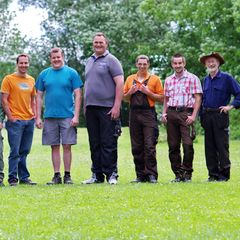Das sind die 11 neuen Bauern die Montags auf RTL um 21.15 Uhr in insgesamt zehn neuen Folgen die große Liebe suchen.