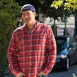 """Fels in der Brandung, Kaffeekönig und liebender Daddy: Luke (Scott Patterson) gehört zu den """"Gilmore Girls"""" wie Yin zu Yang."""