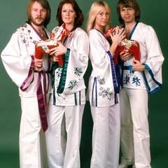 Kimono-Style auf schwedisch!
