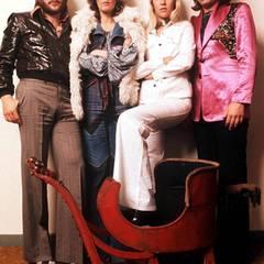 Lässig, lässiger, ABBA! Agnetha Fältskog, Björn Ulvaeus, Benny Andersson und Anni-Frid Lyngstad hatten alle ihren eigenen Stil und passten doch auch modisch bestens zusammen.