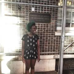 """Nach einem weiteren Album """"Wildfire"""", engagierte sich Ivy Quainoo 2015 sozial in Afrika und modelte auf der Berliner Fashion Week. Mittlerweile wohnt sie in New York und nimmt Schauspielunterricht in der """"American Academy of Dramatic Arts"""". Ein weiteres Album ist ebenfalls in Planung."""