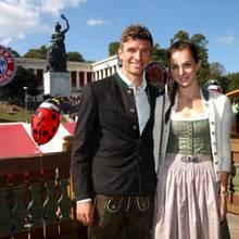 Oktoberfest (Thomas Müller, Lisa Müller)