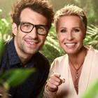 Daniel Hartwich + Sonja Zietlow