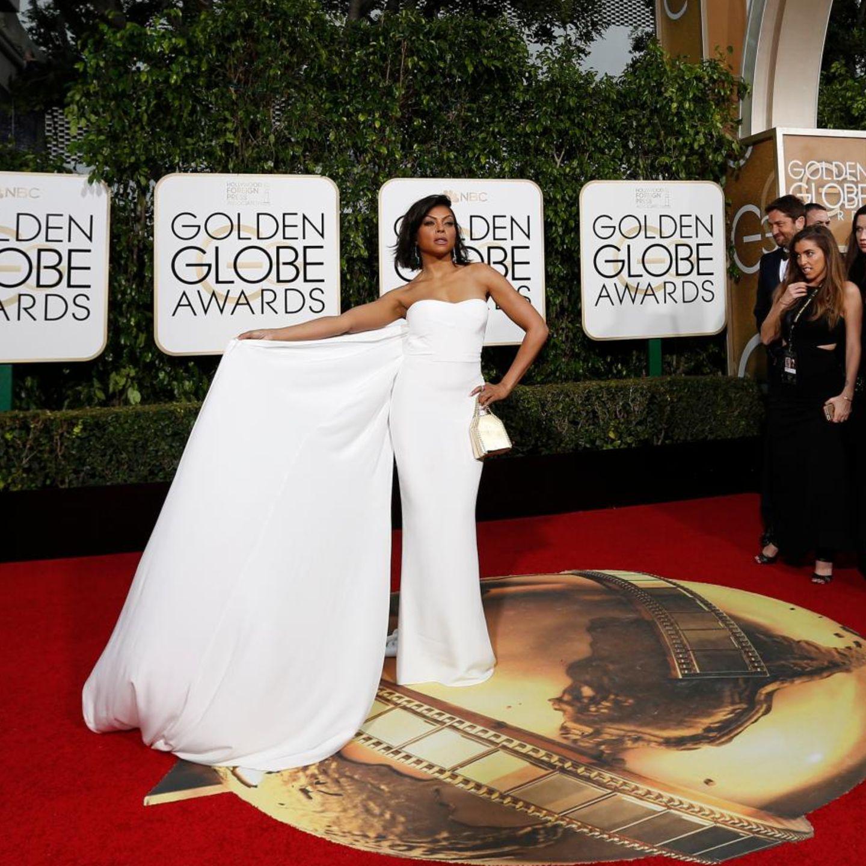 Golden Globes, Taraji P. Henson