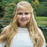 17. November 2016  Prinzessin Catharina Amalia