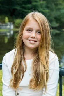 17. November 2016  Prinzessin Alexia