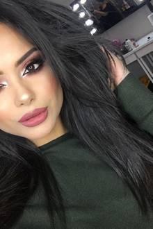 """Heute ist die Schauspielerin kaum wiederzuerkennen - hat mehr Ähnlichkeit mit Kardashian-Star Kylie Jenner als mit Padma Patil aus den """"Harry Potter""""-Filmen."""