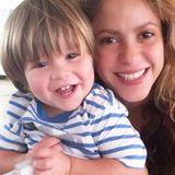 15. November 2016   Shakira und Sasha können beide wieder strahlen. Shakira hatte aus persönlichen Gründen den Latin Grammy Award in Amerika abgesagt ohne die Gründe zu nennen. Es wurde viel Spekuliert. Nun hat sie bestätigt, dass ihr jüngster Sohnes Sasha wieder gesund und er wieder er selbst sein könne. Was der Kleine hatte, wird aber nicht mitgeteilt.