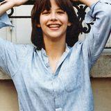 """Mit """"La Boum - Die Fete"""" und """"La Boum 2 - Die Fete geht weiter"""" wurde die französische Schauspielerin Sophie Marceau als süßer Teenager weltberühmt."""