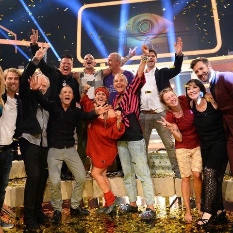Promi Big Brother 2017: Geheimpläne für die neue Staffel 2017