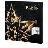 Ampullen-Auswahl gegen den Weihnachtsstress von Babor, ca. 69 Euro