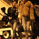 Bella Hadid und Kendall Jenner sind nicht nur Supermodel-Kolleginnen, sondern auch gute Freundinnen.