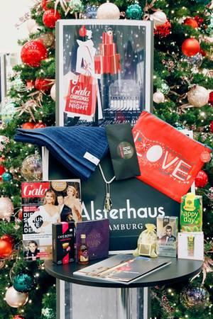 Weihnachten beginnt mit GALA