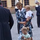 Prinzessin Madeleine, Prinzessin Leonore, Prinz Nicolas