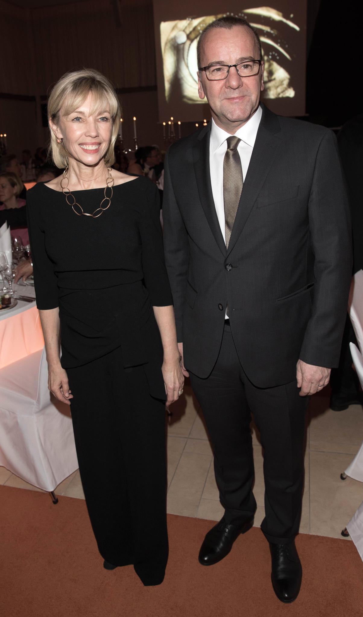 Doris Schröder-Köpf, Boris Pistorius