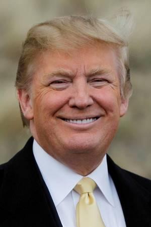 Donald Trump ist US-Präsident: Was bisher geschah